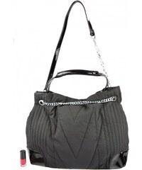 Černá kabelka Pinki Bellasi 6760