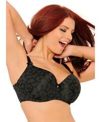 Podprsenka Curvy Kate Smoothie 2401 black 60 E Ck-black, černá
