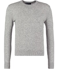 GAP Strickpullover medium grey