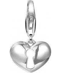 Esprit Přívěsek ES-Heartlock ESCH91501A