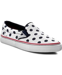 Turnschuhe PEPE JEANS - Alford Dots PLS30146 White 800