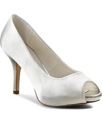 High Heels MENBUR - 006264 Ivory/Marfil 004