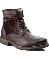 Stiefel PEPE JEANS - Melting Mix PMS50054 Brown 878