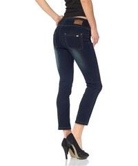 Arizona Damen 7/8-Jeans Ultimate Shaper blau 34,36,38,40,42,44