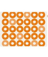 contento Tischset Jay (2 Stück) CONTENTO orange