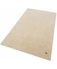 PARWIS Orient-Teppich Parwis Gabbeh Supreme 4,5kg/m² handgearbeitet Schurwolle Unikat natur 1 (B/L: 60x90 cm),2 (B/L: 70x140 cm),4 (B/L: 160x230 cm),5 (B/L: 200x250 cm),6 (B/L: 200x300 cm)