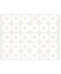 CONTENTO contento Tischset Jay (2 Stück) weiß