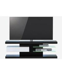 JAHNKE LCD TV-Möbel Jahnke SL 660 LED Breite 160 cm weiß