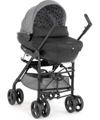 Chicco 3-in-1 Kinderwagen -System Sprint coal grau