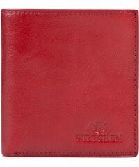 Malá dámská peněženka WITTCHEN - 21-1-065-3 Červená