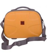 Kufřík TITAN - 918701 Žlutá
