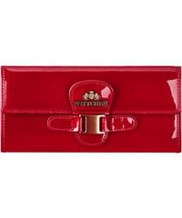 Velká dámská peněženka WITTCHEN - Verona Wallet 25-1-336-3 Red