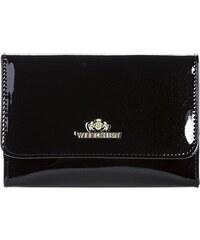 Kosmetický kufřík WITTCHEN - Verona 25-3-117-1 Černá