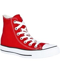 Plátěnky CONVERSE - All Star Hi M9621 Red