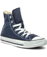 Plátěnky CONVERSE - All Star M9622 Modrá