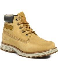 Turistická obuv CATERPILLAR - Boston P717821 Honey Reset