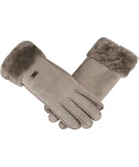 Dámské rukavice EMU AUSTRALIA - Apollo Bay Gloves MUSHROOM M/L