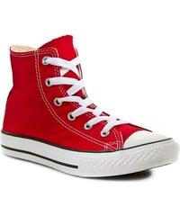 f8018c48212 Converse Dětské červené nízké tenisky Chuck Taylor All Star OX ...