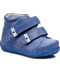 Kotníková obuv KORNECKI - 03586 Modrá