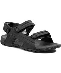 Sandály MERRELL - Sandspur Oak J211081C Black