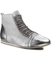 Polokozačky R.POLAŃSKI - 0774 Stříbrná