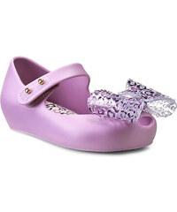Baleríny MELISSA - Mini Melissa Ultrag. Minnie Bb 31426 Purple 01306