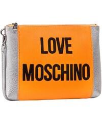 Kabelka LOVE MOSCHINO - JC4281PP0KKR0450 Arancio