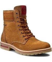 Turistická obuv LASOCKI - WI16-AVILA-01 Camel
