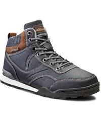 Turistická obuv SPRANDI - BP07-15702-02 Granatowy
