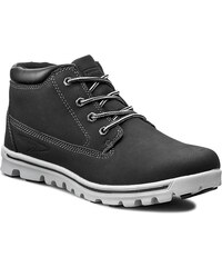 Kotníková obuv SPRANDI - WP40-230RZ Černá