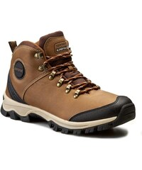 Trekkingová obuv SPRANDI - MP07-15678-01 Hnědá