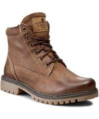 Turistická obuv LASOCKI - WI20-ASPEN-02 Hnědá