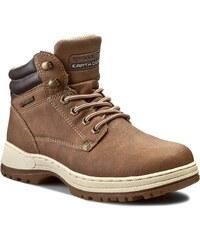 Kotníková obuv SPRANDI - CP07-15317-01 Brązowy Jasny