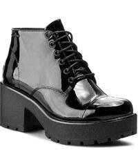 Polokozačky VAGABOND - Dioon 4047-360-20 Black