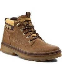 Turistická obuv CATERPILLAR - Knox Mid P718905 Honey