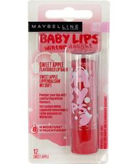 Maybelline Baby Lips Winter Delight 4,4g Péče o rty W - Odstín 12 Sweet Apple