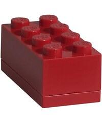 LEGO® Storage Lego mini úložný box červený