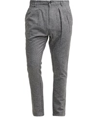 Tailored Originals NEW ROMNEY Stoffhose mottled grey