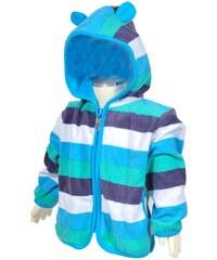 Bugga Chlapecká microfleezová bunda/mikina