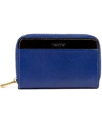 Velká dámská peněženka PUCCINI - NA-22036 Blue 7