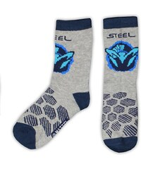 E plus M Chlapecké ponožky SteelMax