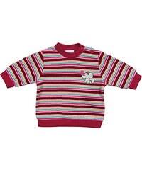 Schnizler Baby - Mädchen Sweatshirt Nicki Pullover Elefantenliebe
