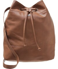 Element SLIVER Shopping Bag chocolate