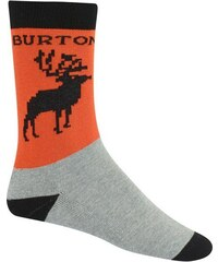 Ponožky Burton Apres sock 3PK field pack L