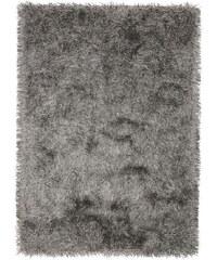 Linie Design Koberec Dishy, 170x240 cm, šedý