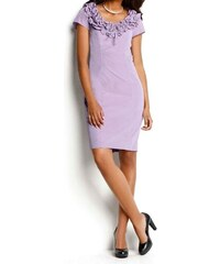 S.MADAN S.MADAN luxusní pouzdrové šaty e5260c46872
