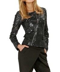 Apart APART módní dámský blejzr černý