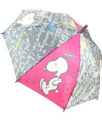 Disney Brand Dívčí deštník Snoopy