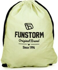 Sportovní vak Funstorm Minnet benched bag beige ONE SIZE