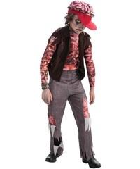 Rubies Zomboy - kostým - L 8 - 10 roků